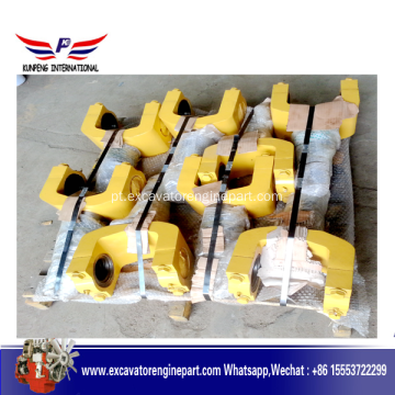 Liugong CLGB160 Bulldozer Spare Part Cylinder Support
